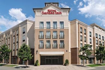 夏綠蒂/阿斯利希爾頓花園飯店 Hilton Garden Inn Charlotte/Ayrsley