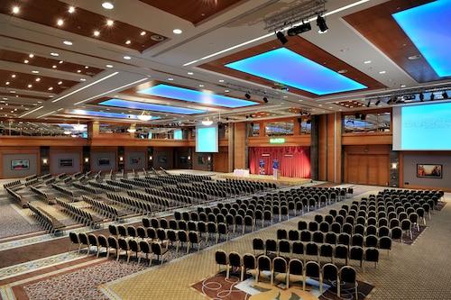 Susesi Luxury Resort - All Inclusive, Serik