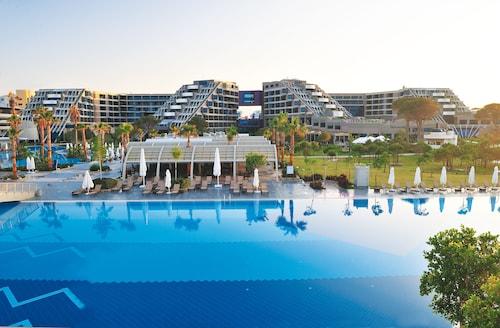 . Susesi Luxury Resort - All Inclusive
