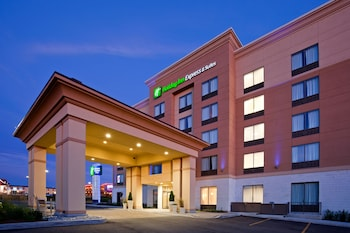 Hotel - Holiday Inn Express & Suites Woodstock South