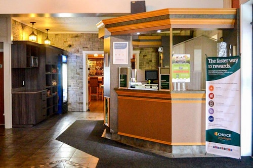 Rodeway Inn, Madawaska