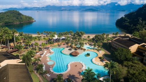 . Vila Gale Eco Resort de Angra - All Inclusive