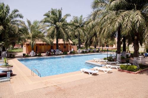 . Dunia Hôtel Bissau