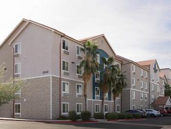 WoodSpring Suites Phoenix Peoria photo