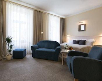 Hotel - Unitas Hotel