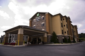 Hotel - Holiday Inn Express Hotel & Suites Atlanta East - Lithonia