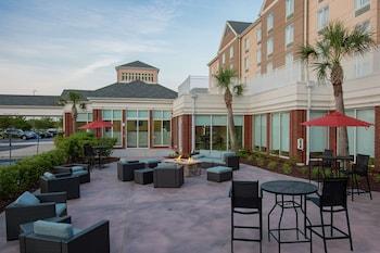 默特爾海灘沿海希爾頓花園飯店 Hilton Garden Inn Myrtle Beach Coastal