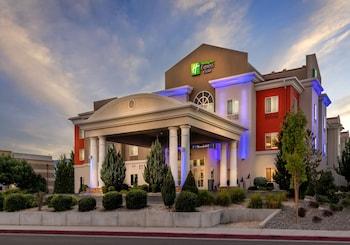 里諾智選假日套房飯店 Holiday Inn Express & Suites Reno, an IHG Hotel