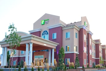 Hotel - Holiday Inn Express & Suites Reno