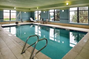 普韋布洛假日套房飯店 Holiday Inn Express & Suites Pueblo North, an IHG Hotel
