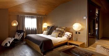 Romantic Tek Büyük Yataklı Oda (spa Access İncluded)