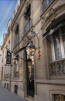 Hotel - Hôtel Villa Glamour