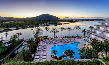 Hotel - VIVA Eden Lago