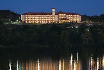 馬布爾福爾斯溫德姆拉昆塔套房飯店 La Quinta Inn & Suites by Wyndham Marble Falls