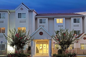 Hotel - Microtel Inn & Suites by Wyndham Brooksville