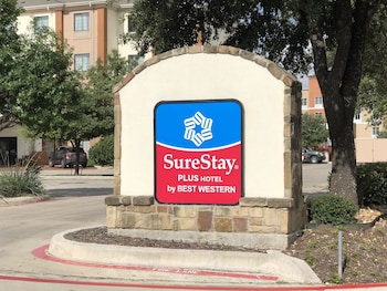 Hotel - SureStay Plus Hotel by Best Western San Antonio SeaWorld