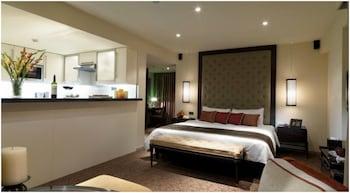 Z 豪華住宅飯店
