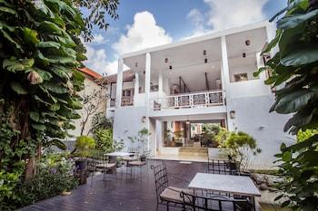 Hotel - Abian Biu Mansion