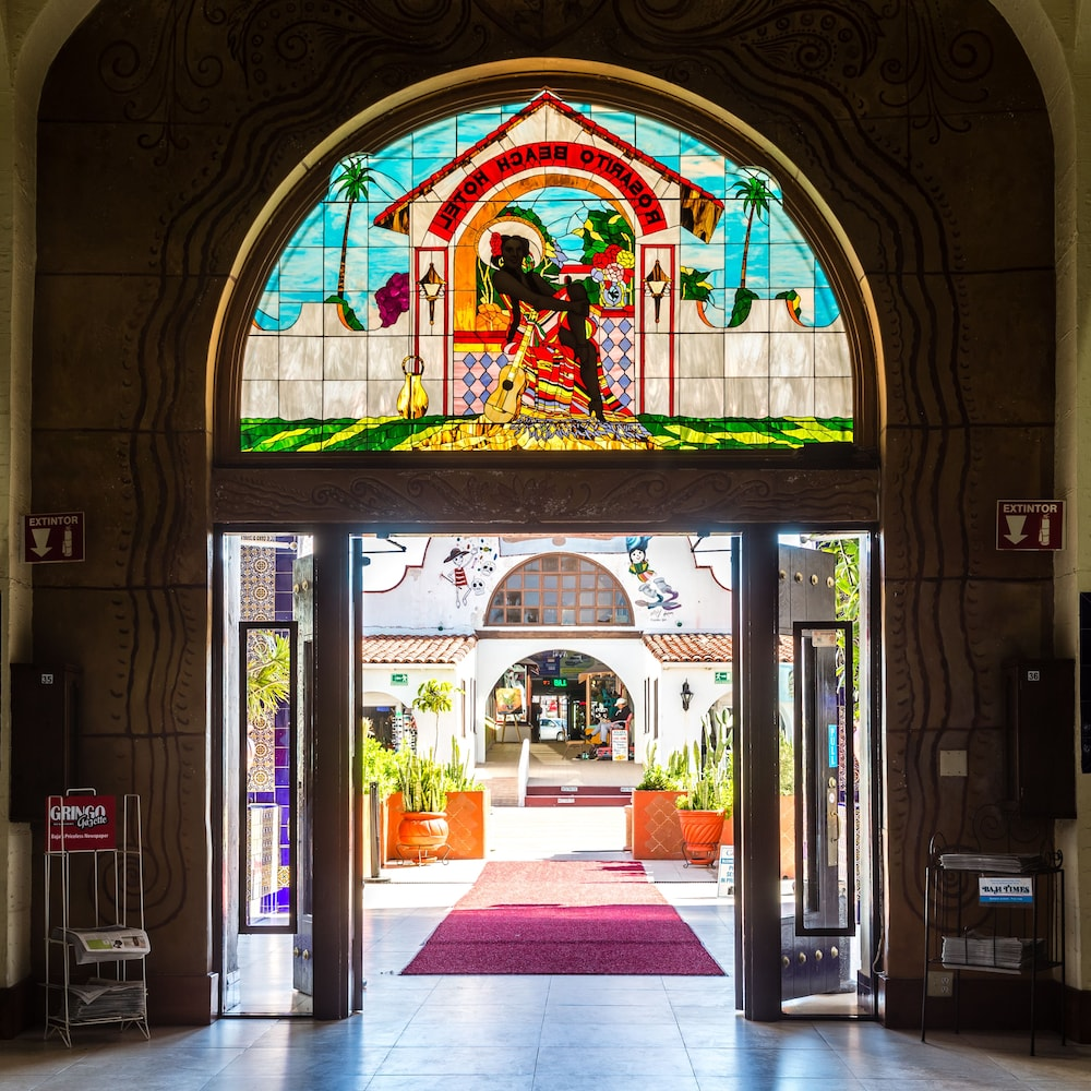 Rosarito Beach Hotel >> Rosarito Beach Hotel Meksika