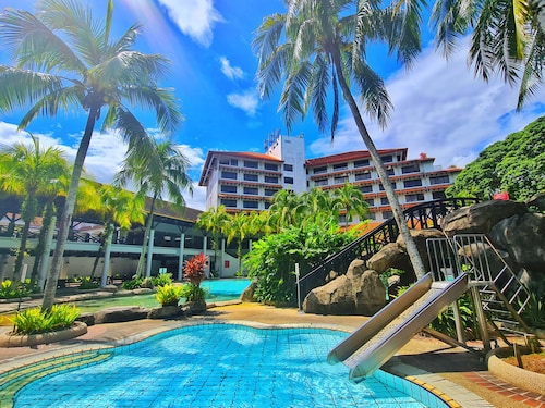 . Sabah Hotel Sandakan