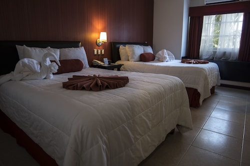 . Ocean View Hotel