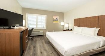 Standard Oda, 1 En Büyük (king) Boy Yatak, Engellilere Uygun, Buzdolabı Ve Mikrodalga
