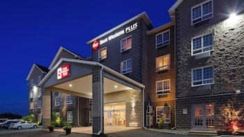 Hotel - Best Western Plus Saint John Hotel & Suites