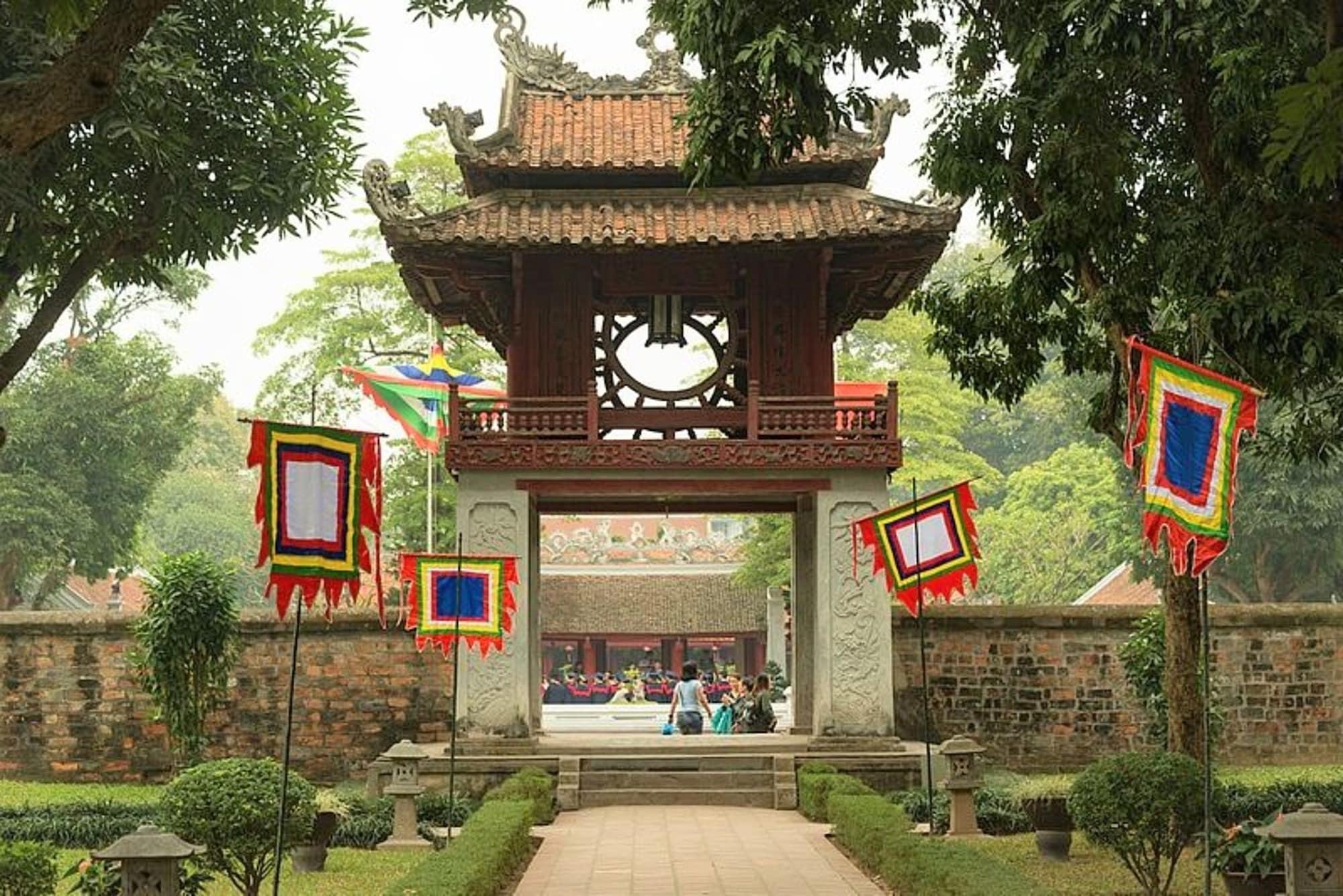 Oriental Suite Hotel & Spa, Hoàn Kiếm