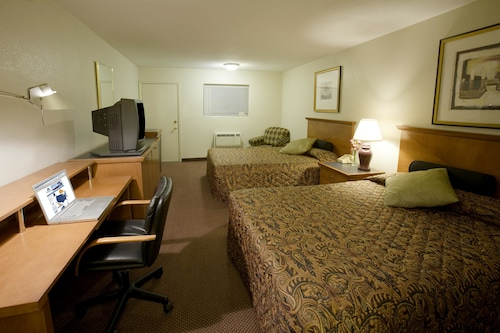 . Americas Best Value Inn Edna