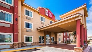Hotel - Best Western Plus Main Street Inn