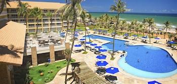 大飯店史黛拉馬里斯城市渡假村及會議中心 Gran Hotel Stella Maris Urban Resort & Conventions