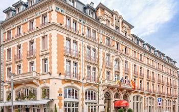Grand Hotel Du Tonneau D`Or