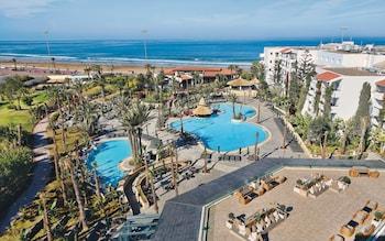 Hotel - Riu Tikida Beach - Adults Only