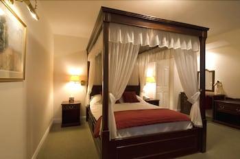 Hotel - Boxmoor Lodge