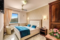 Comfort Double Room, 1 Double Bed, Lake View