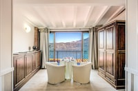 Quadruple Room, Lake View