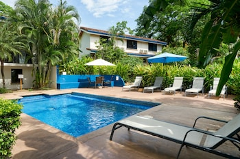 Hotel - Tamarindo Blue Apartments