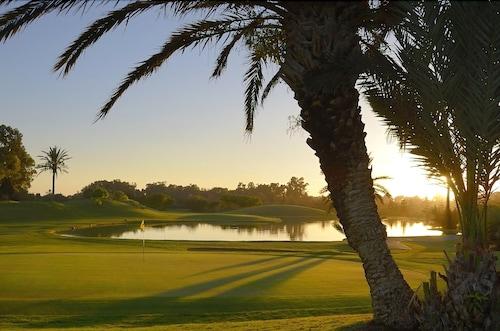 Tikida Golf Palace - Relais & Châteaux, Agadir-Ida ou Tanane