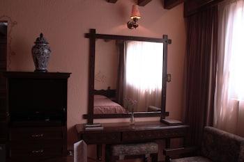 Junior Suite, 2 Double Beds