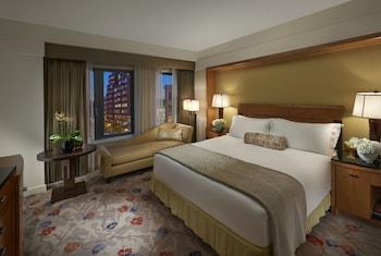 Premier Suite, 1 King Bed