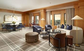 波斯頓文華東方飯店 Mandarin Oriental Boston