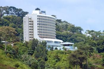 Hotel - Hotel Mont Fébé