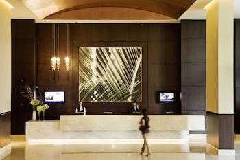 諾富特杜拜島市中心飯店