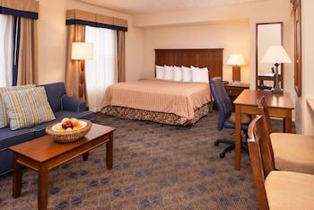 Hotel - Charwood Suites