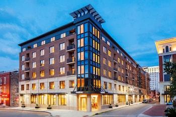 凱悅飯店旗下 - 安達茲薩凡納飯店 Andaz Savannah - a concept by Hyatt
