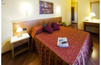 Classic Double or Twin Room, 1 Bedroom