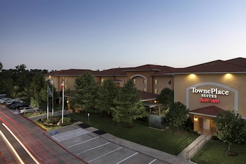 Hotel - TownePlace Suites by Marriott Houston North / Shenandoah