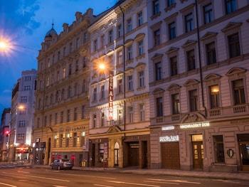 Hotel - Alton Hotel Prague
