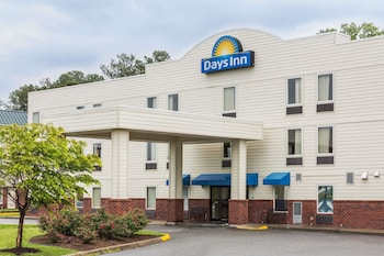Hotel - Days Inn by Wyndham Doswell At the Park