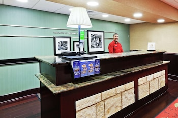 奧斯丁萊克魏歡朋套房飯店 Hampton Inn & Suites Austin - Lakeway